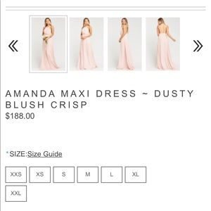 Show Me Your MuMu Dresses - Show my your mummy dress